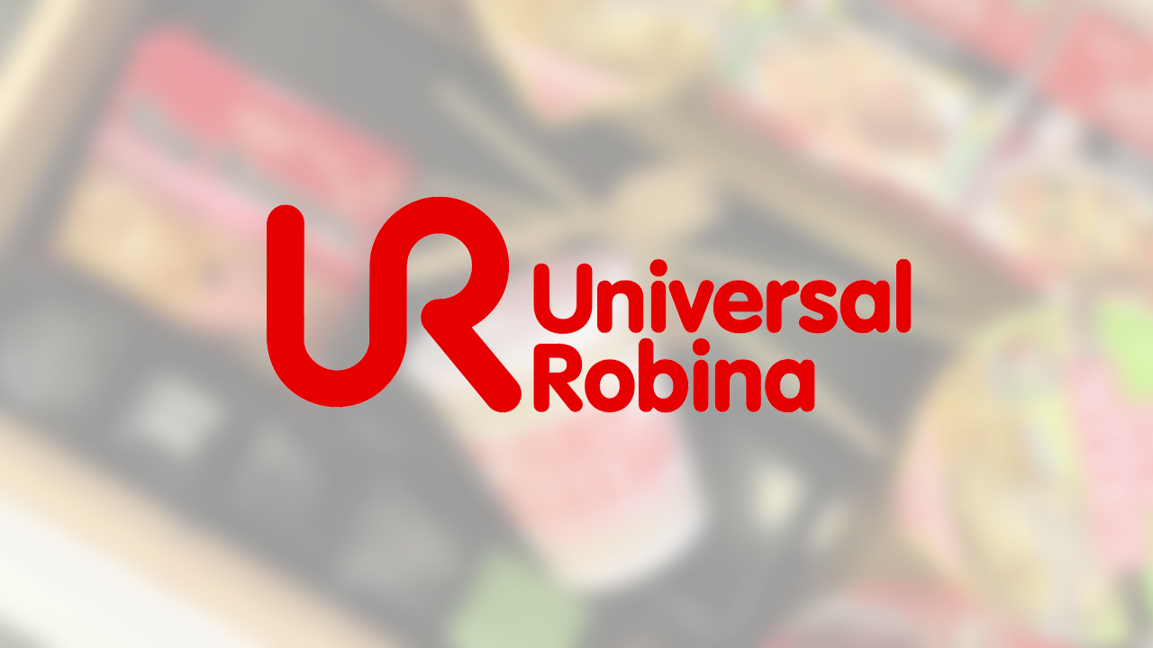 universal robina corporation essay