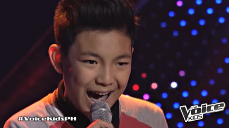 after the voice kids whats next for darren espanto