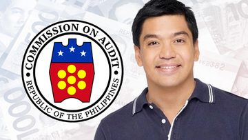 Camsur Scandal Governor