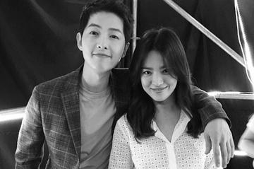 Sang joong ki dating 2014