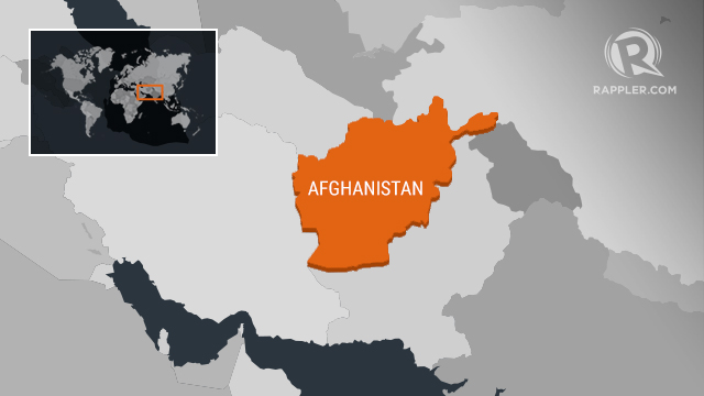 Afghanistan News And Updates Rappler