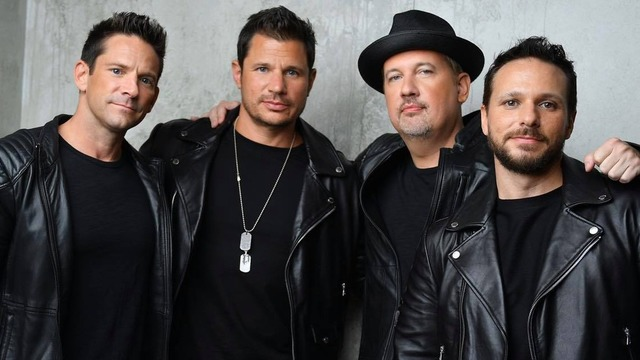 98 DEGREES. 90s pop-R&B vocal group 98 Degrees will be performing live for Manila, Cebu, and Davao in February 2020. Photo from 98 Degrees' Facebook page