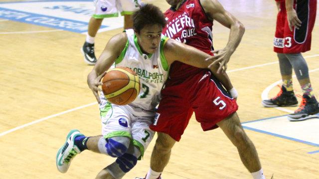 Pba Player Terrence Romeo Denies Relationship With Vice Ganda