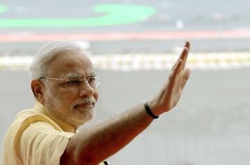 Indian journalist jailed after Modi Facebook post