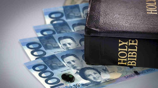 4 Bible-based investment principles