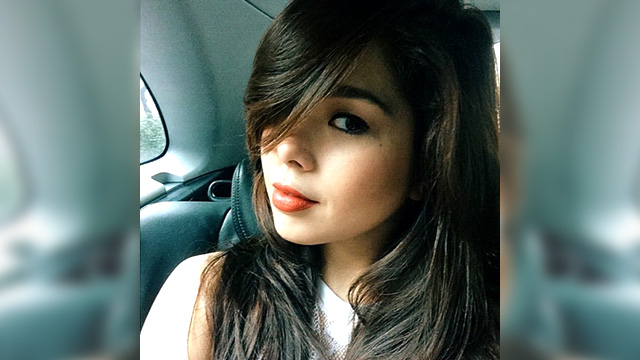 Saab Magalona attacked at party, speaks out against violence