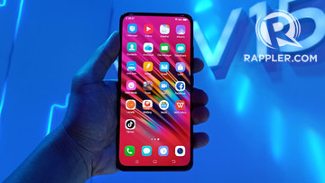 Vivo V15 Series With 32mp Pop Up Front Camera Launched