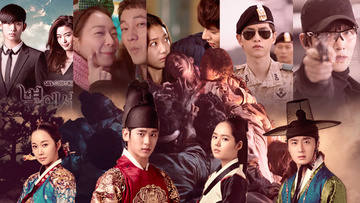 Beginner's guide: The K-drama starter pack