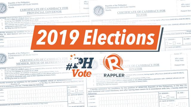 Dating doon 2019 electoral votes
