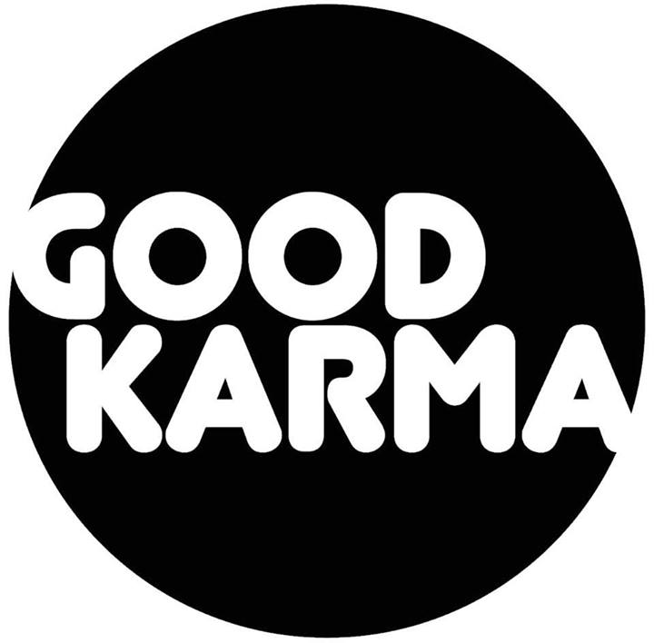 Start Changing The World With Good Karma