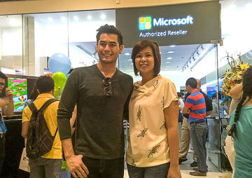 Microsoft's authorized reseller stores go live in PH
