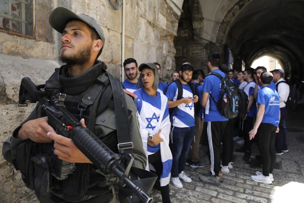 Israeli court approves Jerusalem church land sale to settler group