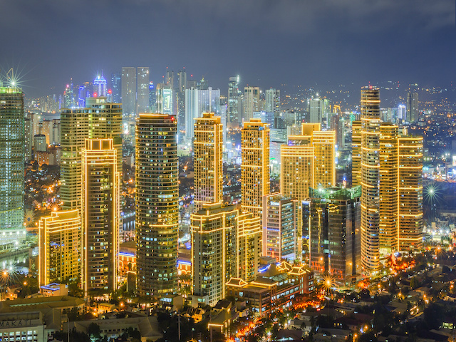 Image Result For Makati An Ayala Land Estate In Makati City