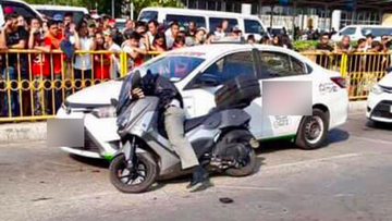 Police officer, two others killed in separate incidents in Cebu in