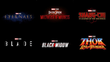 LIST: Female Thor, new Disney+ shows, and other Marvel