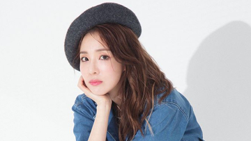 Sandara Park to perform at Manila concert of Big Bang's Seungri