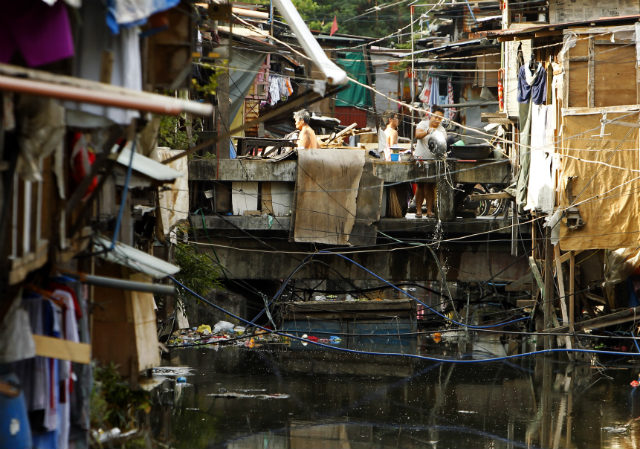 Dbm Releases P1 2b For Informal Settlers Housing Project