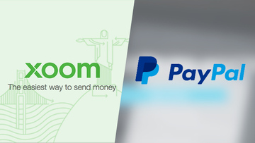 PayPal buys money-sending service Xoom in $890M deal