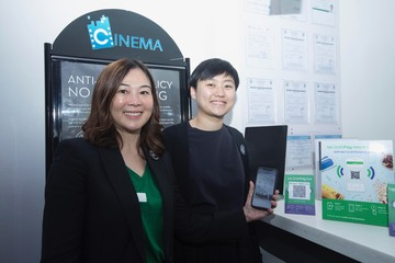 GrabPay now offered for SM Cinema ticket purchases