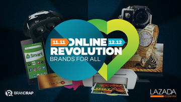 b743646334ef What to get at Lazada s 11.11 Online Revolution sale event
