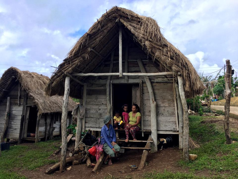 Batanes: Facing the new normal of climate change