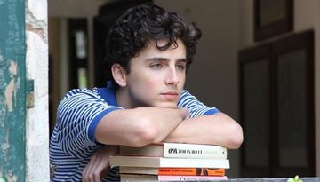 Call Me By Your Name' author confirms book sequel