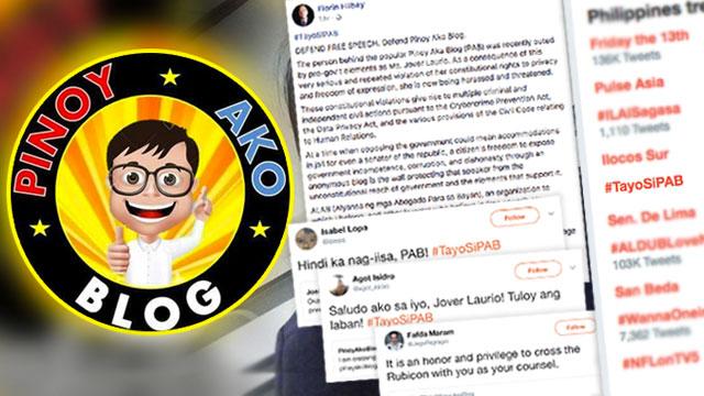 Pinoy Ako Blog News And Updates Rappler