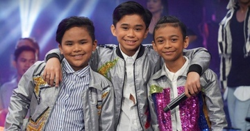 You can watch the TNT Boys' concert on TV