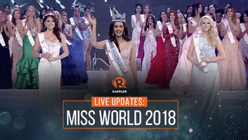 HIGHLIGHTS: Miss World 2018 winners