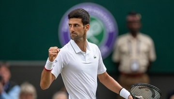 Novak Djokovic: King of the court but not of people's hearts?