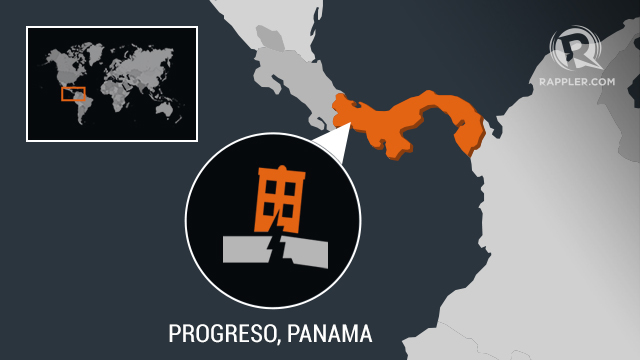 Strong earthquake hits Costa Rica-Panama border, likely 'significant damage' – USGS