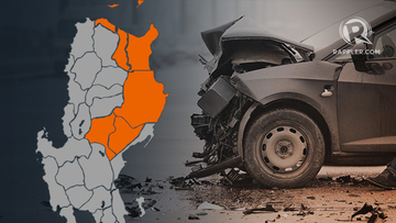 Deadly highways: What makes Cagayan Valley roads crash-prone?