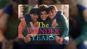 Cast of 'The Wonder Years' reunites