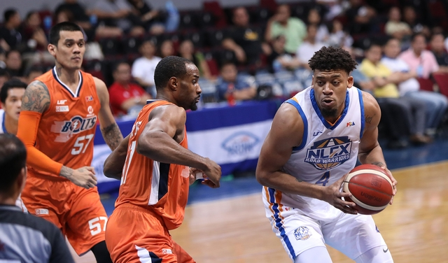NLEX ends dry spell, zaps Meralco for maiden win