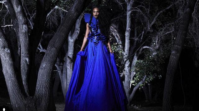IN PHOTOS: PH designer Francis Libiran\'s designs featured on ...
