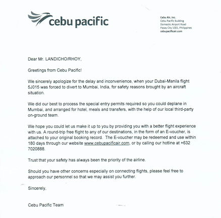 Stranded cebu pacific passengers decry terrible crisis management ccuart Gallery