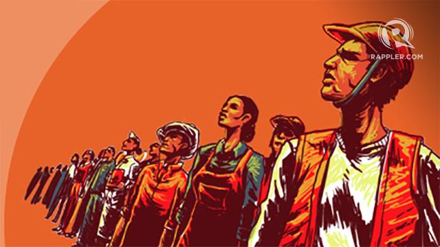 ph labor day  a history of struggle