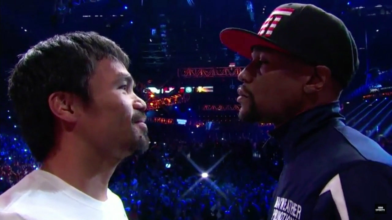 Comfortable Mayweather Pacquiao Resume Pictures Inspiration - Entry ...