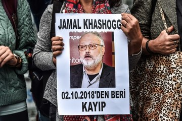 Slain Saudi Journalist Khashoggi S Children Paid By Kingdom Report