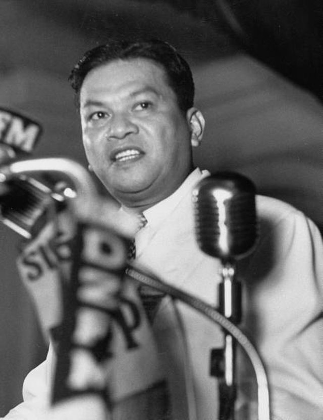 sociocultural president ramon magsaysay The award the ramon magsaysay award is named after former philippine president ramon magsaysay and is conferred to leaders from asia for their selfless service to society, to honour greatness of spirit in selfless service to the peoples of asia.
