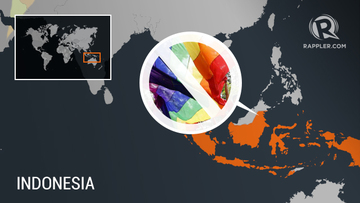 Indonesia Dating-Apps