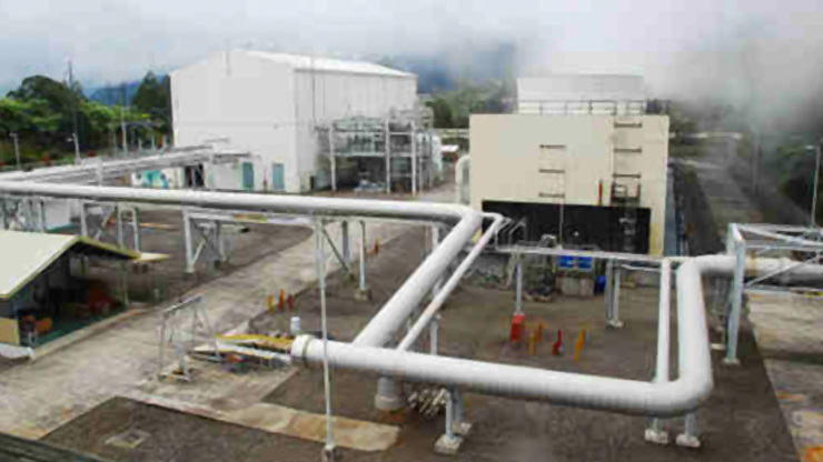 geothermal power plant business plan