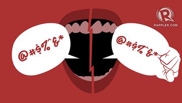 Profanity on social media: good or bad?