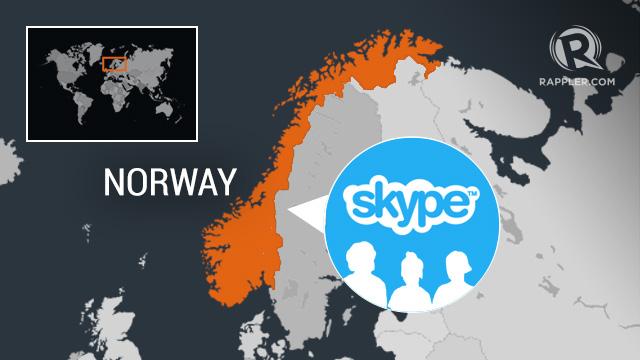 wie man Skype Sex findet