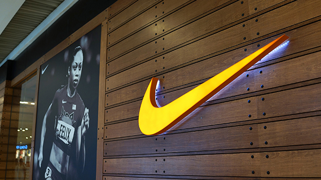 nike corporation Nike, inc is an american multinational corporation that is engaged in the design, development, manufacturing, and worldwide marketing and sales of footwear, apparel, equipment, accessories, and services.