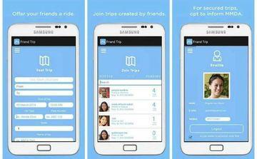 On Facebook Try Mmda S New Carpooling App