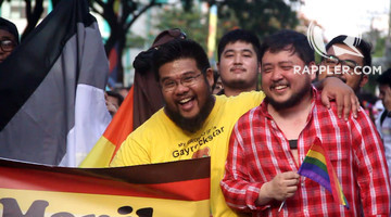 Gay hookup sites manila
