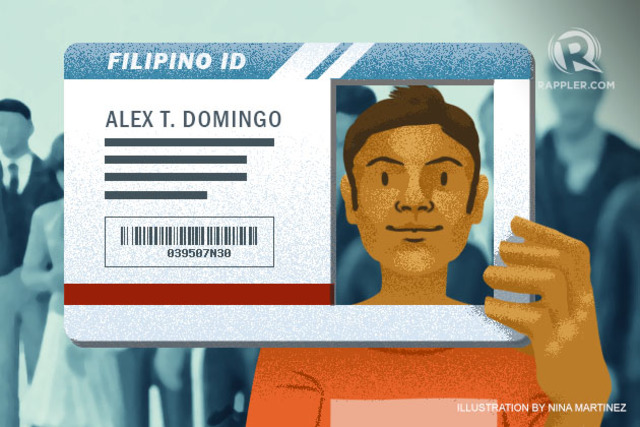 National Id Law Heres The Law Plus Quick Summary