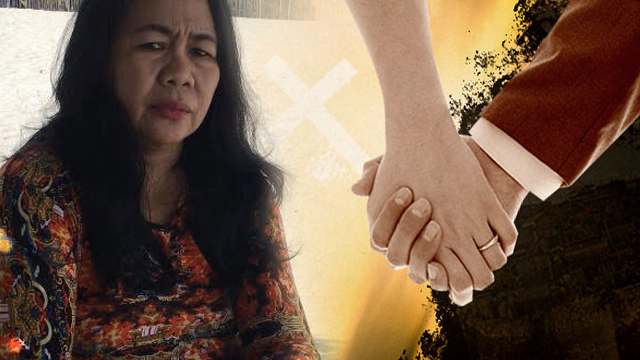 'Til divorce do us part?' PH struggles to marry religion and reality