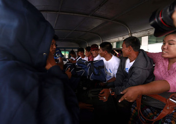 Over 700 000 Trapped In Slavery In Indonesia Report